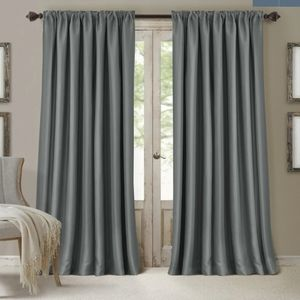 Elrene All Seasons blackout curtain
